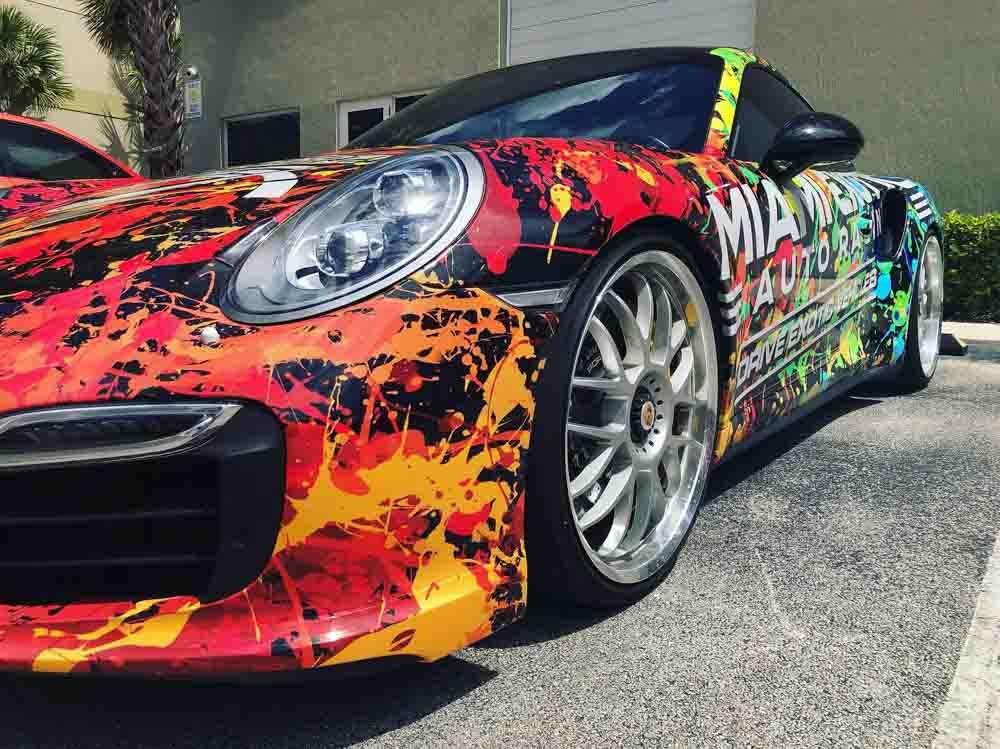 Darkhorse Miami Auto Exotics C9D00530-2393-400A-8A34-31FFED281CA8 361
