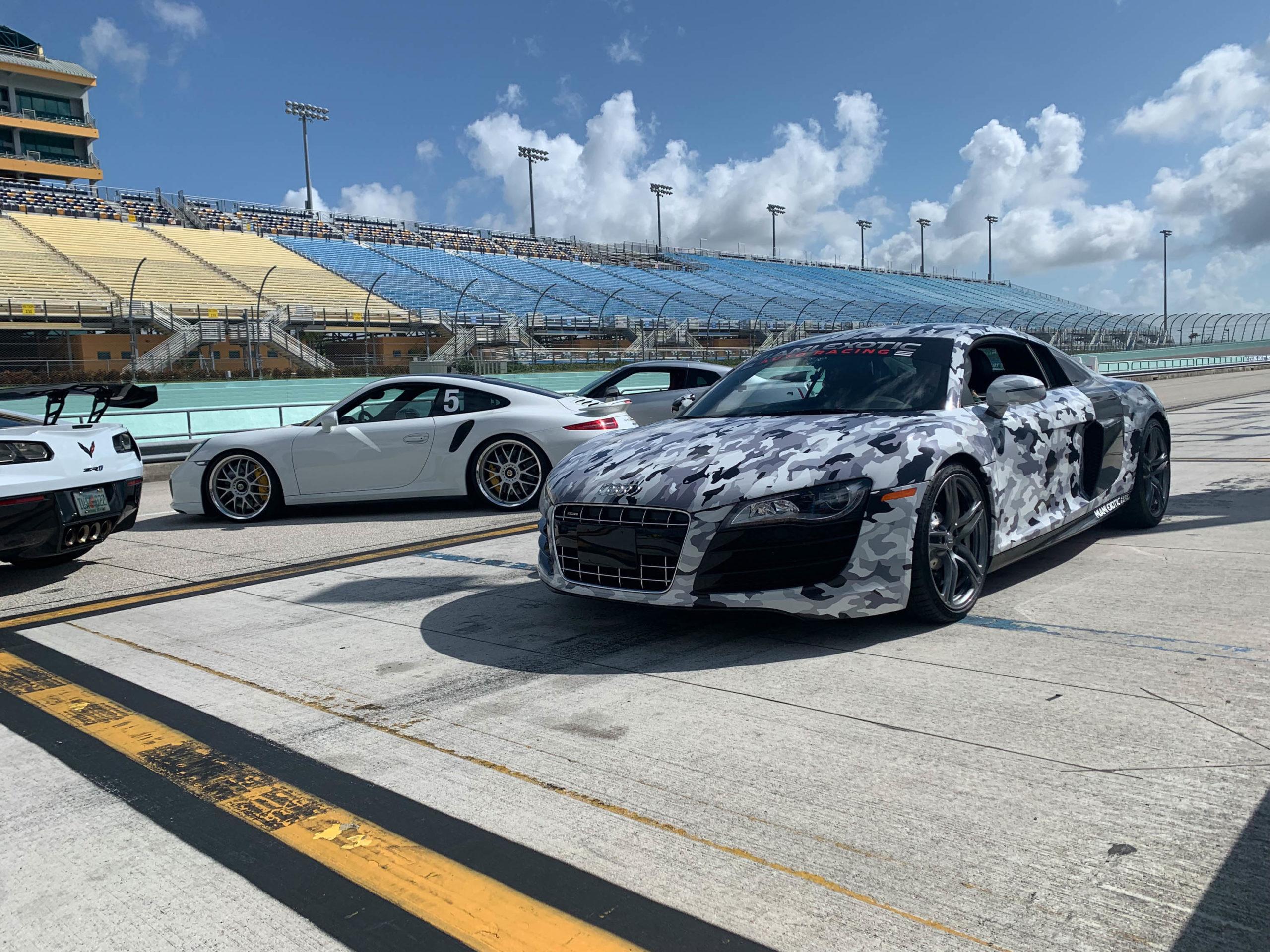 Hero-Miami Exotic Auto Racing Thumbnail