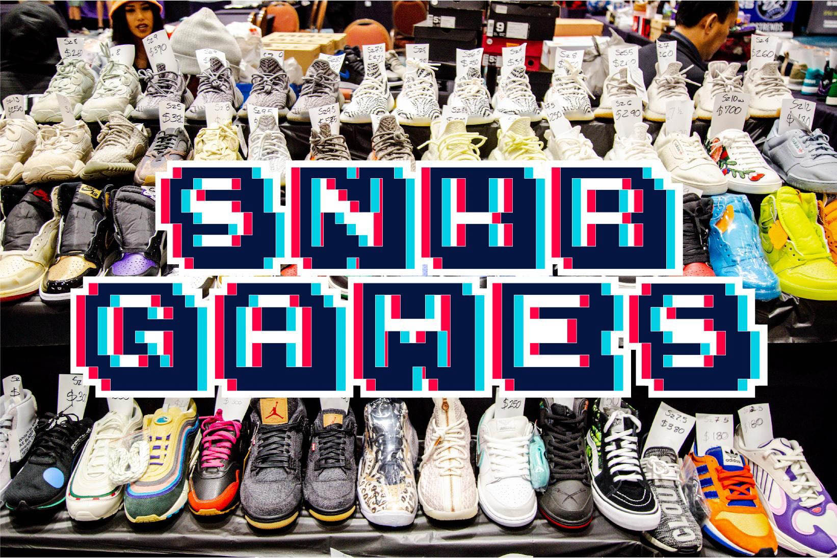 Hero-Sneaker Games Thumbnail