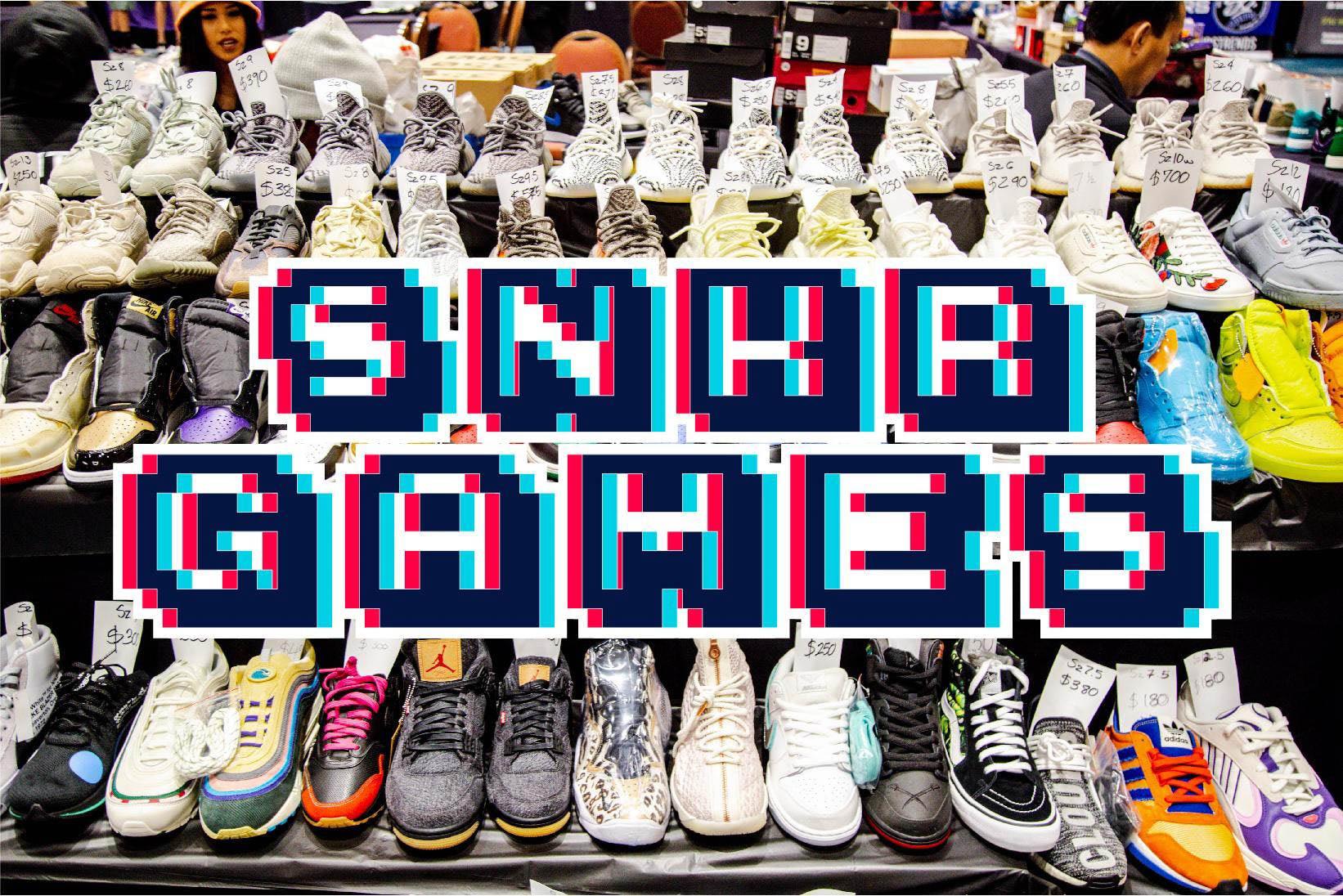 Hero-Sneaker Games Thumbnail